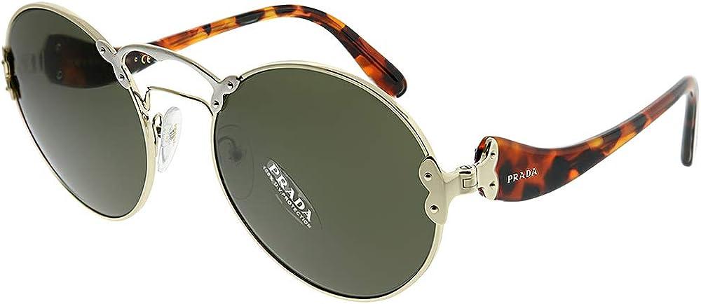Prada Damen 0Pr55Ts Zvn4J1 57 Sonnenbrille - Prada Sonnenbrille Damen