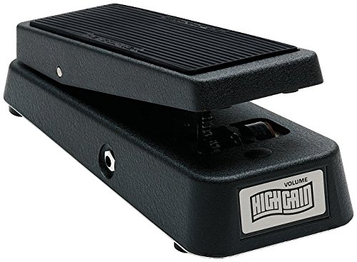 The Best Volume Pedal Reviews 3