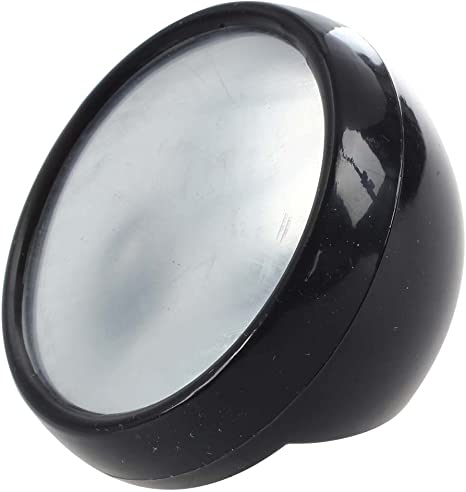 Semoic Popular Computer Rearview Convex Glasses Rear View Mirror Display Mirror