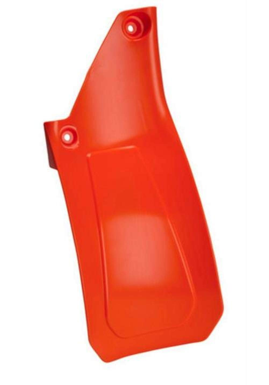 ACERBIS 2465995226 Air Box Mud Flap - Orange LEPAZA63840