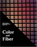 img - for Color and Fiber by Patricia Lambert (1986-09-01) book / textbook / text book
