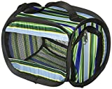 Ware Manufacturing Twist-N-Go Carrier for Small Pets, Hamsters, Ferrets, Rats, Guinea Pigs - Small