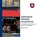 Moderne Franse Filosofen: Een hoorcollege over Franse denkers in de 20e eeuw | Ger Groot