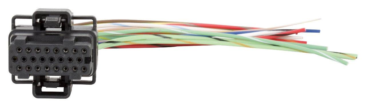 Fuel Injection Control Module (FICM) Connector Pigtail Alliant Power #AP0033 by Alliant Power