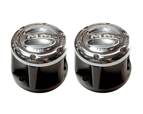 Learn More About Mile Marker 430 Premium Manual Locking Hub Set
