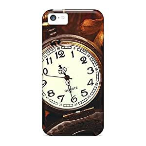 New Iphone 5c Case Cover Casing(fall Still Life)