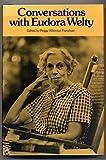Conversations with Eudora Welty, Eudora Welty, 0878052054