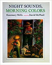 night sounds morning colors pdf