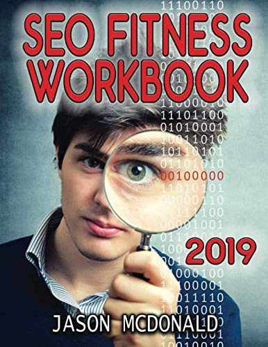 51uY8WqJp%2BL - SEO Fitness Workbook: The Seven Steps to Search Engine Optimization (2019 Edition)