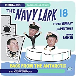 The Navy Lark 18