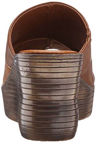 2 Tan Too Women Albany Too Lips Wedge Sandal rncBqwTrCW