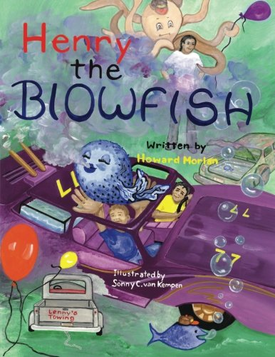 Download Henry the Blowfish pdf