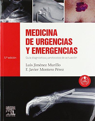 Medicina De Urgencias Y Emergencias – 5ª Edición