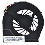 6 fans - Eathtek Replacement CPU Cooling Fan For HP Pavilion g6-2002xx g6-2010nr g6-2031nr g6-2033nr g6-2040ca g6-2040nr g6-2210us g6-2211nr g6-2213nr g6-2216nr g6-2397nr g6-2398nr (4 pin 4 connector)