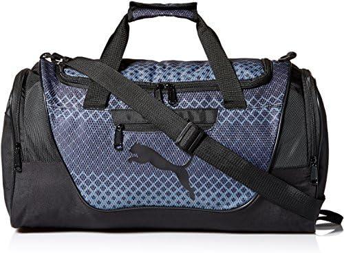PUMA Men's Contender Duffel Bag