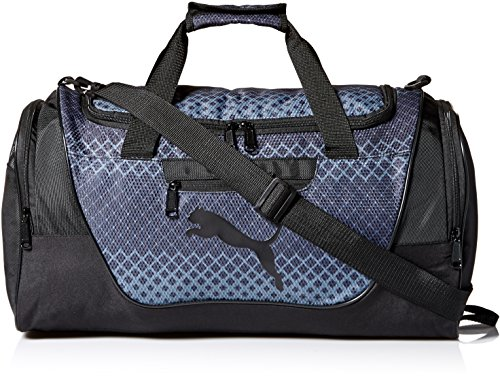 51uYBRVvPiL - Puma Men's Contender Duffel,black/grey,One size