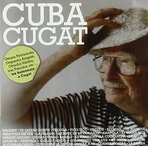 Cuba Cugat