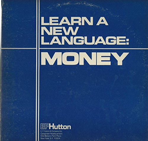 Learn A New Language  Money
