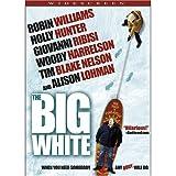 The Big White poster thumbnail