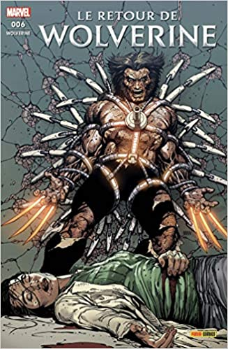 Wolverine (fresh start)