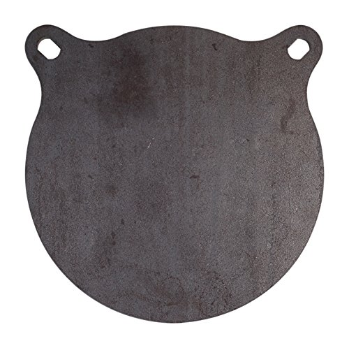 Field & Cave Outfitters Reactive Steel Gong Targets (3/8