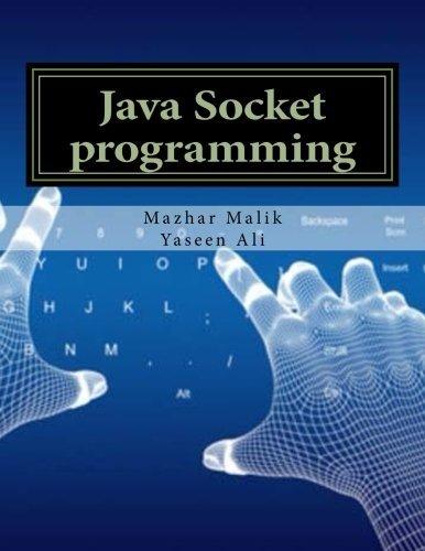 java socket programming - 8