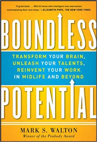 Boundless Potential Transform Your Brain Unleash Your
