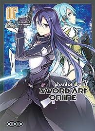 Sword Art Online : Phantom Bullet, tome 2 par Reki Kawahara