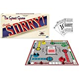 Winning Moves Games Sorry Classic Edition Board Game