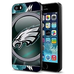Tony Diy American Football NFL PHILADELPHIA EAGLES, Cool fgV6ev7YqyB iPhone 5 5s case cover by shannon fry
