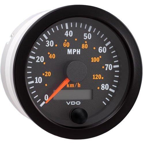 VDO 437152 Speedometer