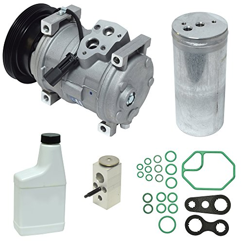 UAC KT 4010 A/C Compressor and Component Kit ()