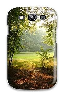 Awesome MfcxUGo14622zqquI ZippyDoritEduard Defender Tpu Hard Case Cover For Galaxy S3- Beautiful Nature Wild Life Adventures