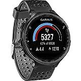 Garmin Relógio Monitor Cardíaco Forerunner 235 - Preto/Cinza - 010-03717-54