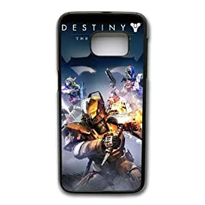 Wunatin Hard Case ,Samsung Galaxy S7 Cell Phone Case Black Destiny - The Taken King [with Free Tempered Glass Screen Protector]BA--96786