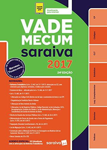 Vade Mecum Saraiva 2017