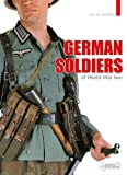 img - for German Soldiers of World War Two book / textbook / text book