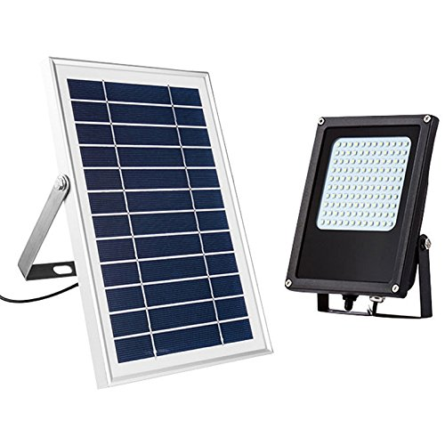 Solar Powered Shed Light 6 Led in Florida - 7