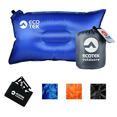 ecotek-outdoors-compact-inflatable-camp-travel-pillow-bonus-11-in-1-wallet-multitool-survival-card-b