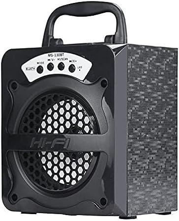 Portable Bluetooth Speakers Wireless Outdoor Super Bass FM Radio//TF//USB//AUX US