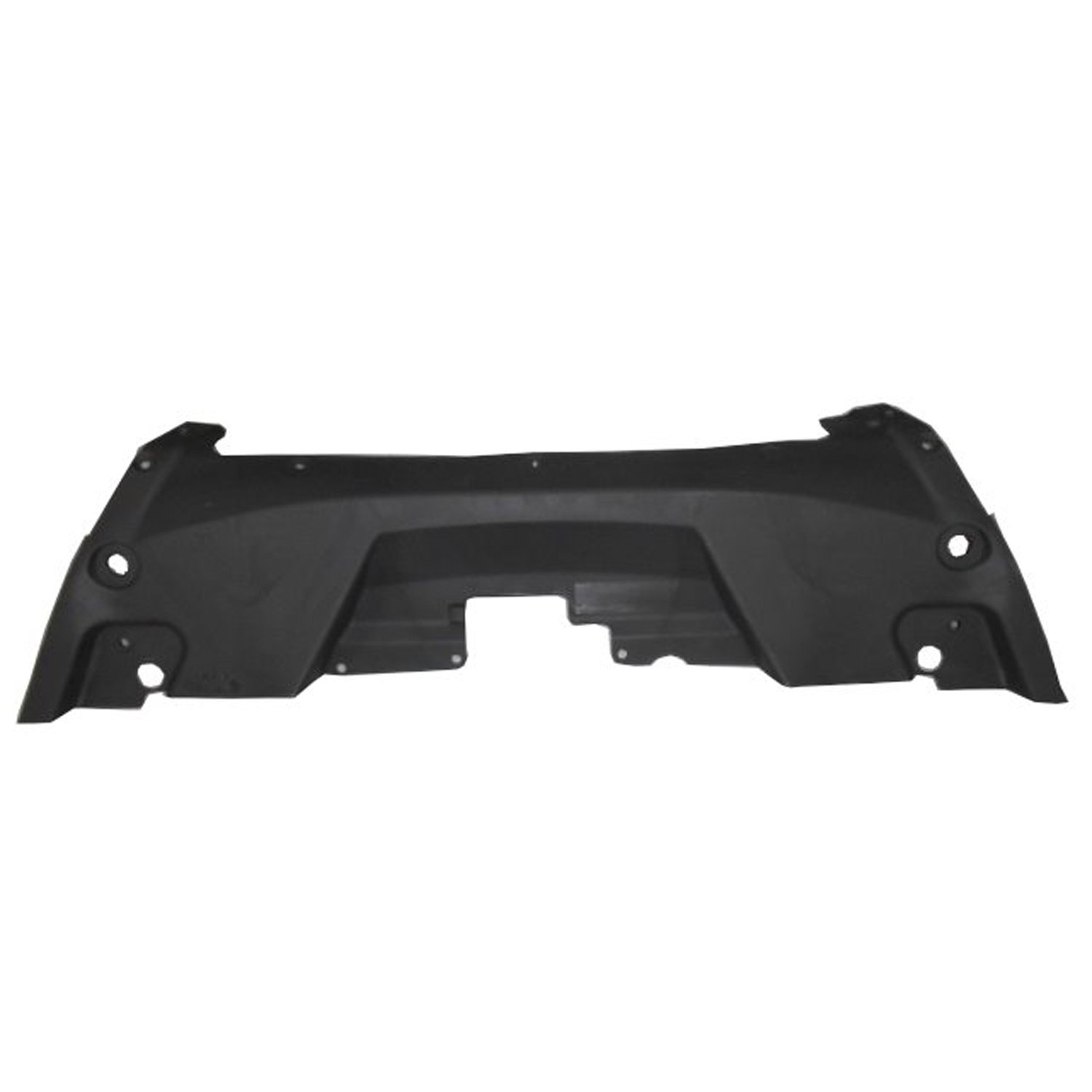 CPP Replacement Radiator Support Cover CH1224104 for 2014-2017 Jeep Cherokee