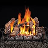 "Vent Free Fireplace Gas Log Sets Size: 30"", Fuel Type: Natural Gas by Napoleon"