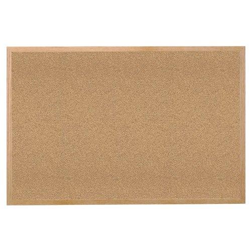 Premium Cork Bulletin Board - Ghent 36