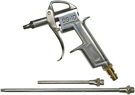 BGS Aria Compressa füllpistole Pneumatici Pressione dell/'Aria revisore prodotte dai martelli TUBO 31964519