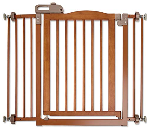 Orvis One-Touch Pet Gate, Autumn, Reg