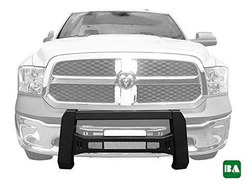 dodge ram 1500 offroad bumper - 5
