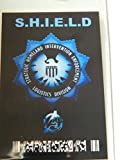 HALLOWEEN COSTUME MOVIE PROP - ID Security Badge SHIELD/Avengers
