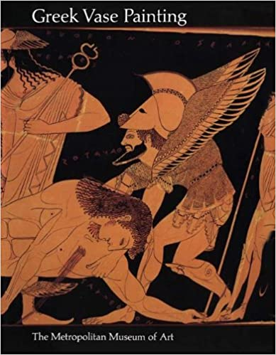 Greek Vase Painting Dietrich Von Bothmer 9780300194579 Amazon
