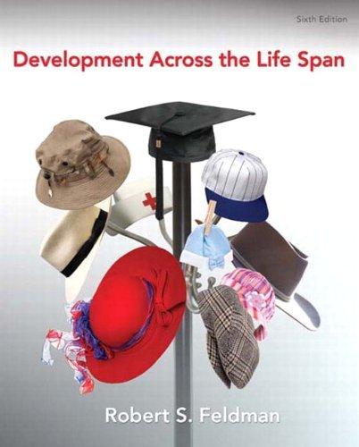 Development Across the Life Span: Books a La Carte Plus New Mydevelopmentlab
