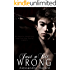 Just a Bit Wrong (Straight Guys Book 4)